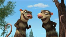 Ice Age: The Meltdown Photo 4