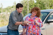 Identity Thief Photo 4