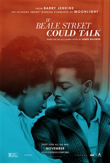 If Beale Street Could Talk photo 1 of 1