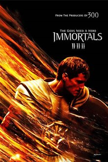 Immortals Photo 18 - Large