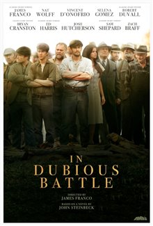 In Dubious Battle photo 1 of 1