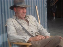 Indiana Jones and the Kingdom of the Crystal Skull Photo 2