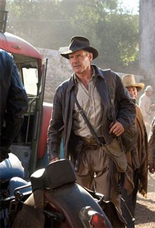 Indiana Jones and the Kingdom of the Crystal Skull Photo 33
