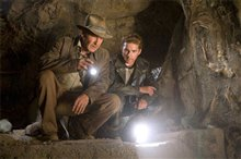 Indiana Jones and the Kingdom of the Crystal Skull photo 5 of 48