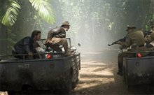 Indiana Jones and the Kingdom of the Crystal Skull Photo 7