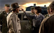 Indiana Jones and the Kingdom of the Crystal Skull photo 10 of 48
