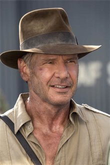 Indiana Jones and the Kingdom of the Crystal Skull photo 38 of 48