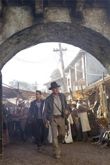 Indiana Jones and the Kingdom of the Crystal Skull photo 39 of 48
