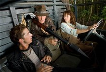 Indiana Jones and the Kingdom of the Crystal Skull photo 20 of 48