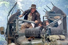 Indiana Jones and the Kingdom of the Crystal Skull Photo 22