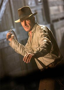 Indiana Jones and the Kingdom of the Crystal Skull photo 44 of 48