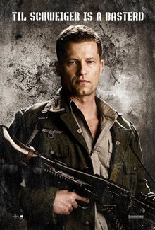 Inglourious Basterds Photo 12