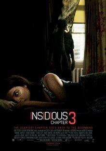 Insidious: Chapter 3 Photo 25