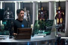 Iron Man 2 photo 2 of 42