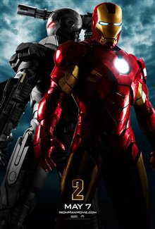 Iron Man 2 Photo 37