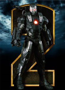 Iron Man 2 Photo 41 - Large