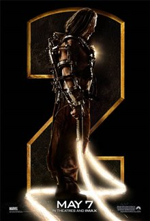Iron Man 2 Photo 42