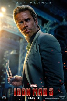 Iron Man 3 Photo 24
