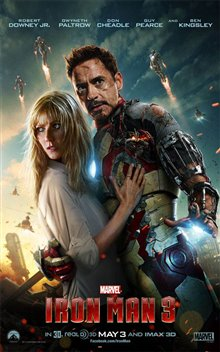Iron Man 3 Photo 28