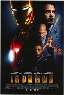 Iron Man Photo 38 - Large