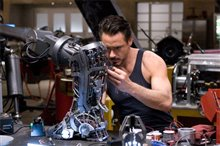 Iron Man Photo 4 - Large