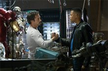 Iron Man Photo 10