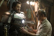Iron Man Photo 29