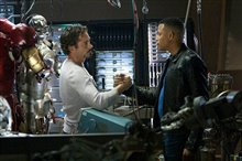 Iron Man Photo 31