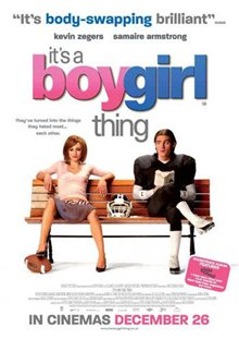 It's a Boy Girl Thing Photo 8