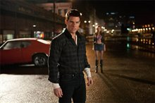 Jack Reacher Photo 1