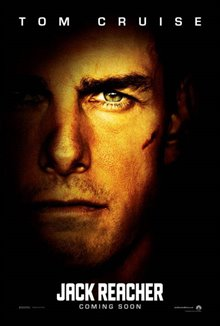 Jack Reacher Photo 18