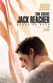 Jack Reacher: Never Go Back Photo 20