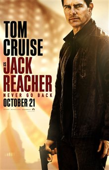 Jack Reacher: Never Go Back Photo 22
