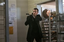 Jack Reacher: Never Go Back Photo 9