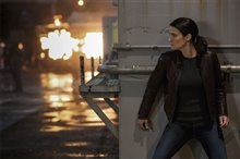 Jack Reacher: Never Go Back photo 15 of 23