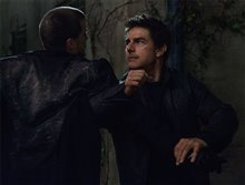 Jack Reacher: Never Go Back Photo 19