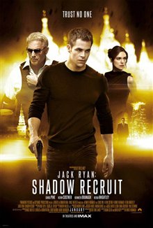 Jack Ryan: Shadow Recruit Photo 8