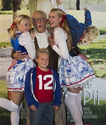 Jackass Presents: Bad Grandpa Photo 30 - Large