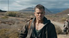 Jason Bourne Photo 3