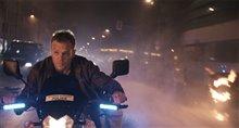 Jason Bourne Photo 6