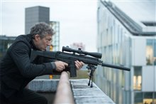 Jason Bourne Photo 11