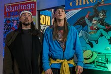 Jay and Silent Bob Reboot Photo 1