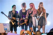 Jem and the Holograms photo 2 of 4
