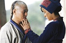 Jet Li's Fearless Photo 4