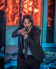 John Wick: Chapter 2 Photo 24