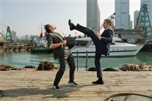 Johnny English Reborn Photo 3