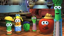 Jonah: A VeggieTales Movie Photo 5
