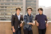 Jonas Brothers: The 3D Concert Experience Photo 4
