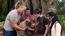 Journey 2: The Mysterious Island Photo 11