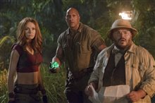 Jumanji: Welcome to the Jungle photo 5 of 12